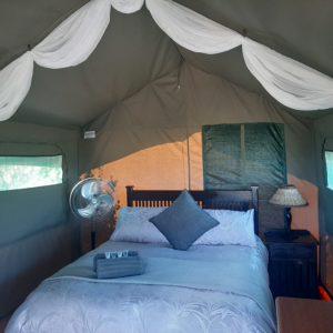 2 Sleeper Tent