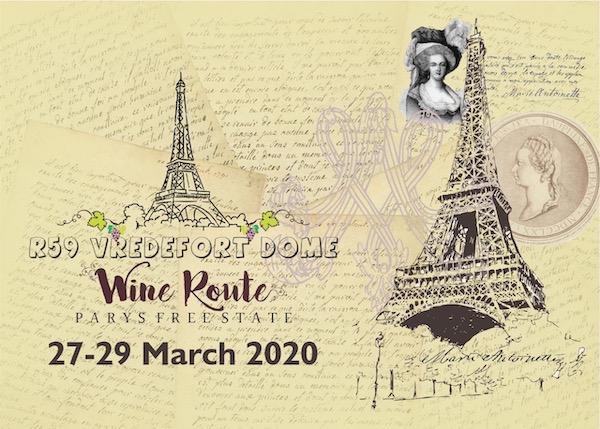 Paris Echo Wine Event
